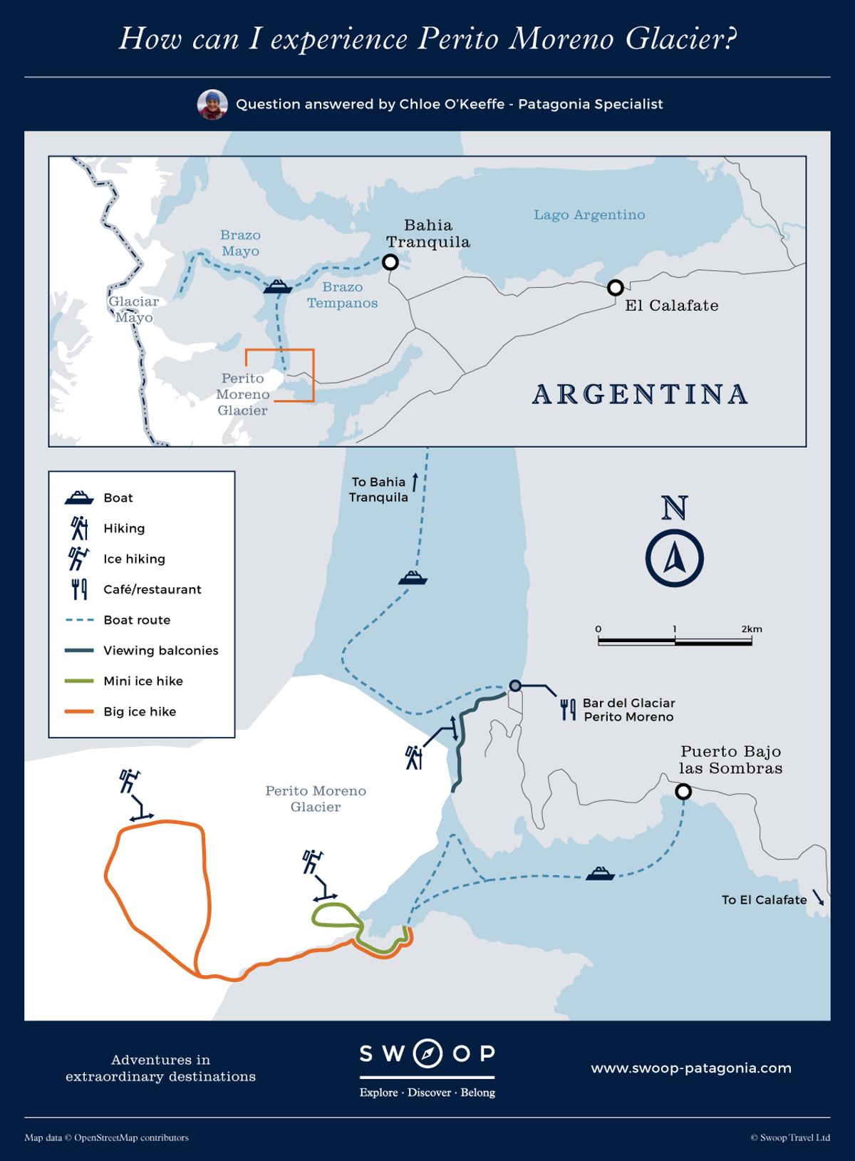 New Map How-can-I-experience-Perito-Moreno-Glacier