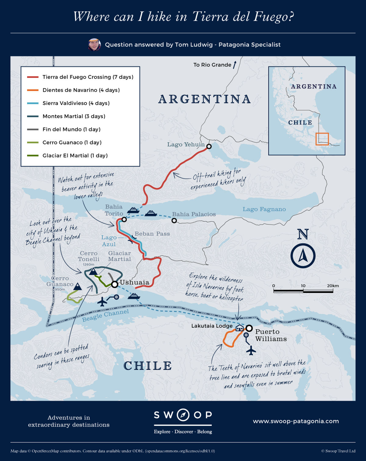 New map Where-can-I-hike-in-Tierra-del-Fuego