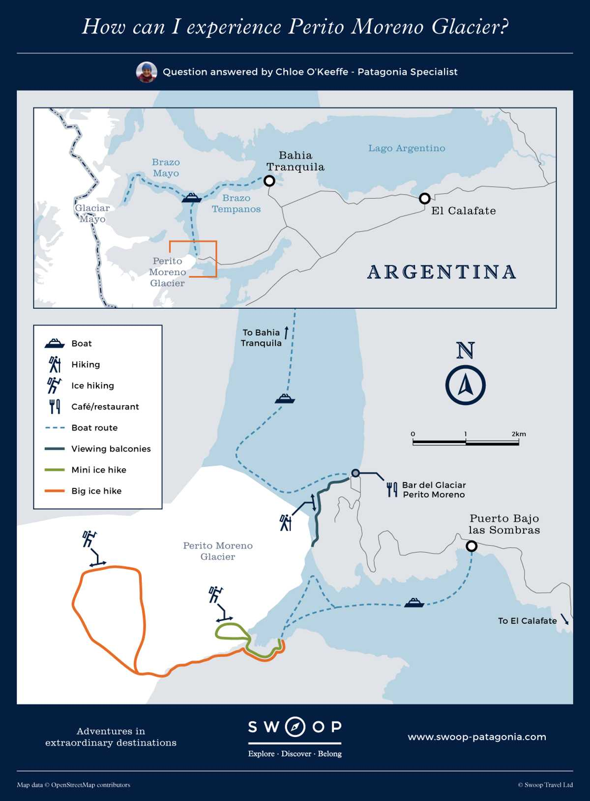 New Map How-can-I-experience-Perito-Moreno-Glacier