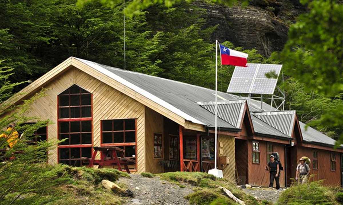 Refugio El Chileno 1