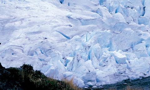 Patagonia Glaciers