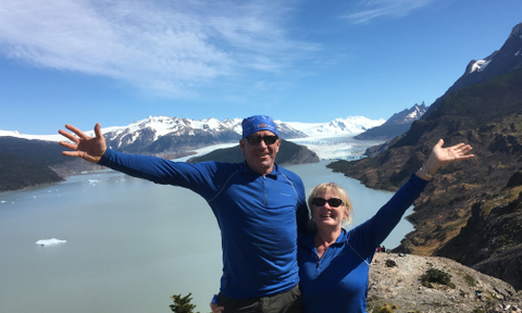 Tailor-made Patagonia
