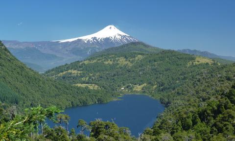 Authentic Patagonia in Comfort