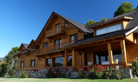 Caballadas Lodge