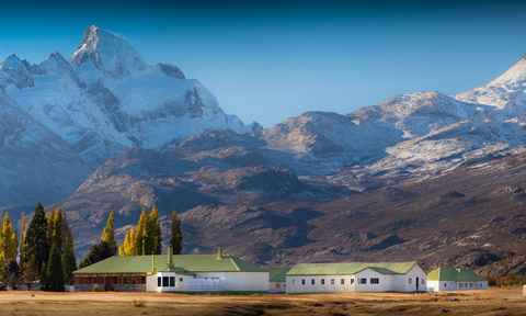 Estancias in Patagonia
