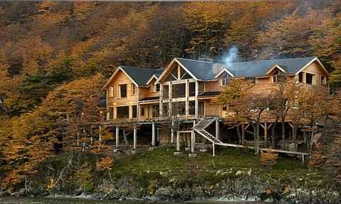 El Chalten Hotels
