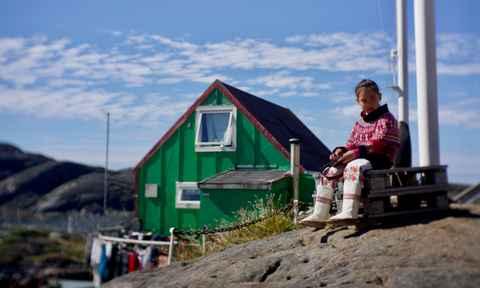 Greenland-Communities