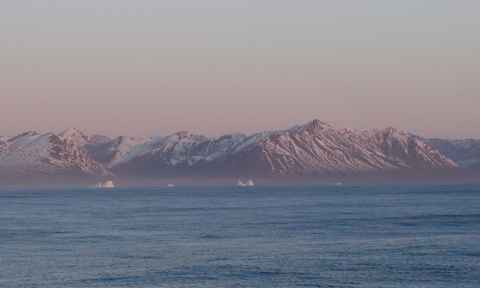 East-Greenland-coastline