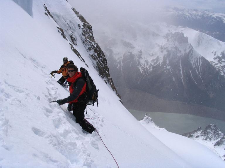 Cerro Solo 5
