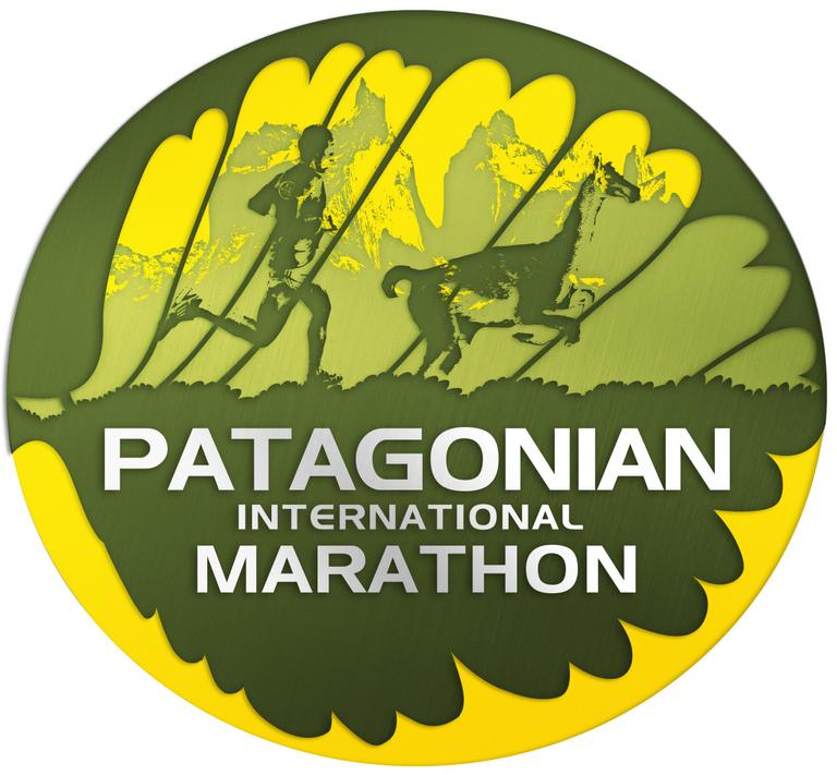 Patagonia International Marathon Logo