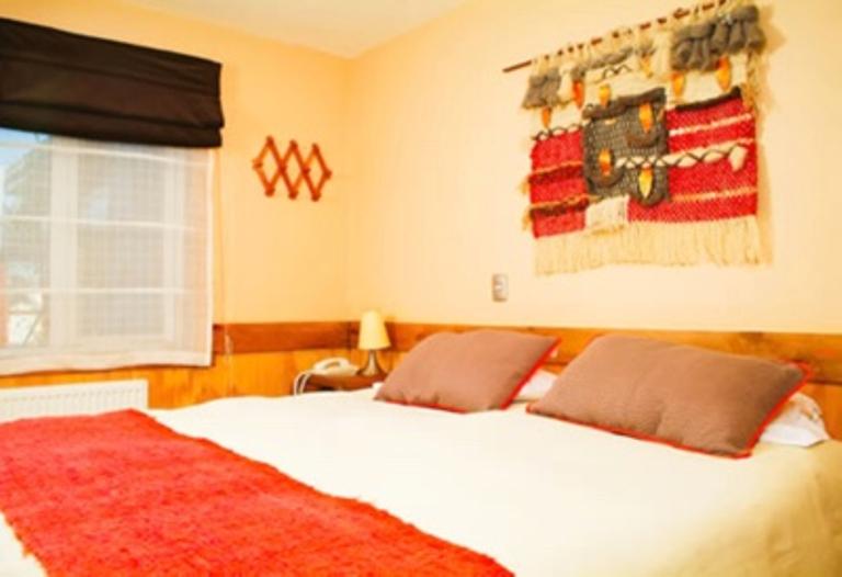 Standard Room - Small - Casa p-p