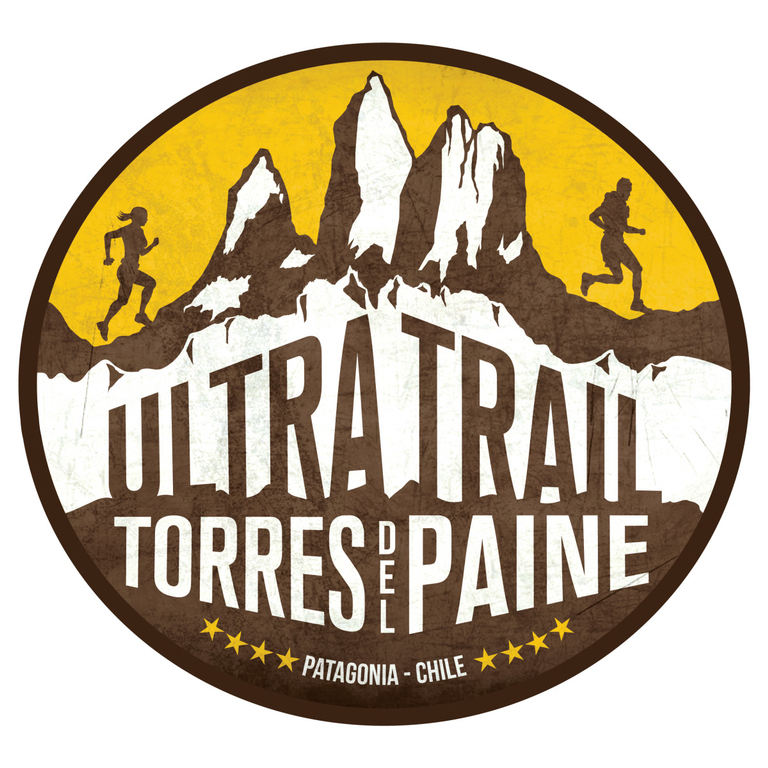 Ultra Trail Torres del Paine Logo