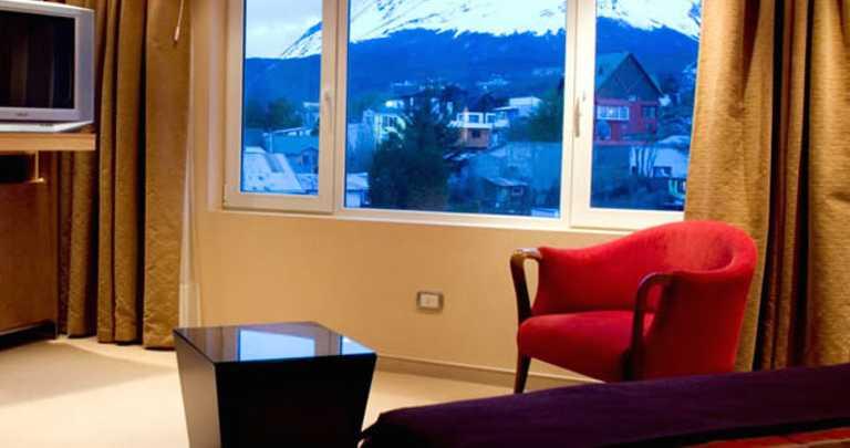 Hotel Fueguino