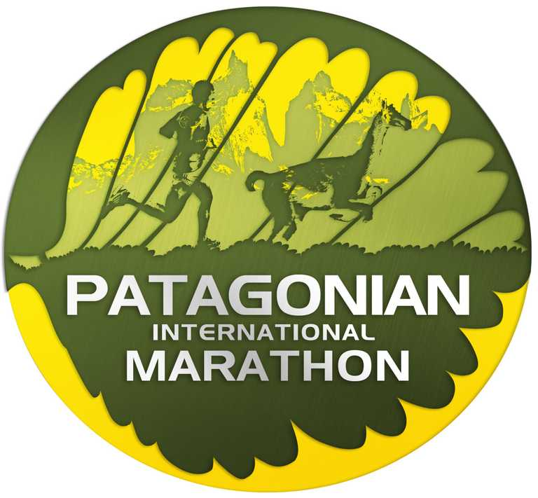 Patagonia International Marathon Logo