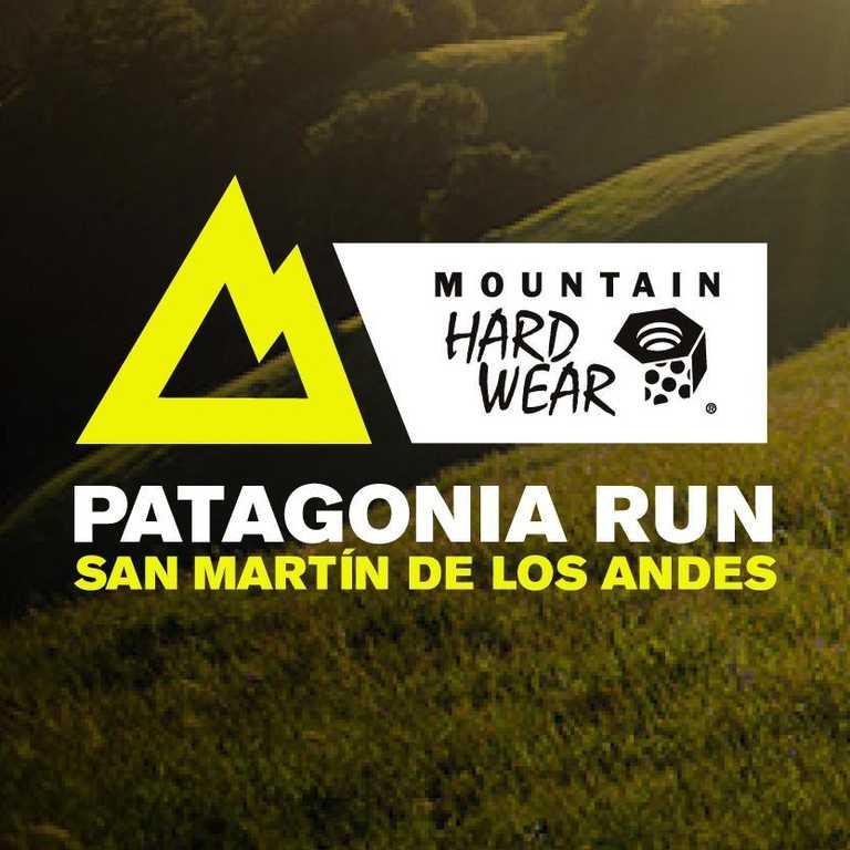 Patagonia Run Logo