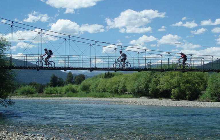 SLimiti Bariloche Bikes 1