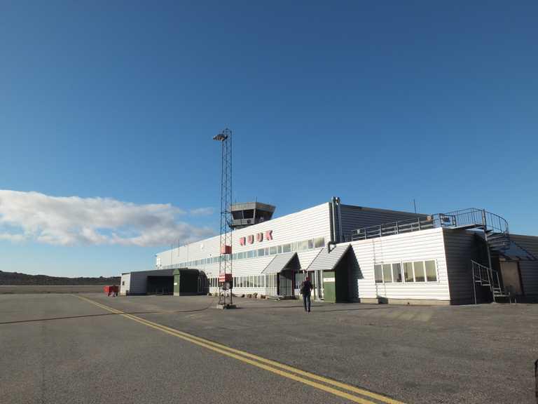 Nuuk-Airport