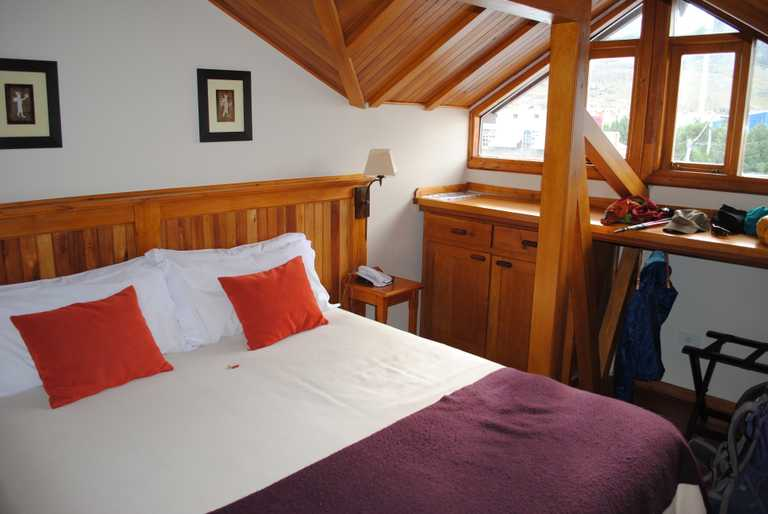 El Chalten Where to Stay