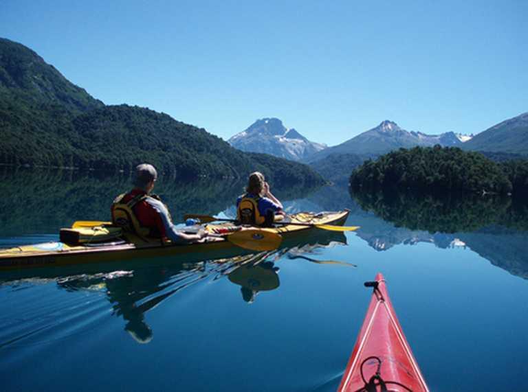 Senza Limiti - Kayaking - Flickr