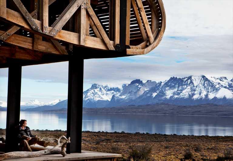 Tierra views