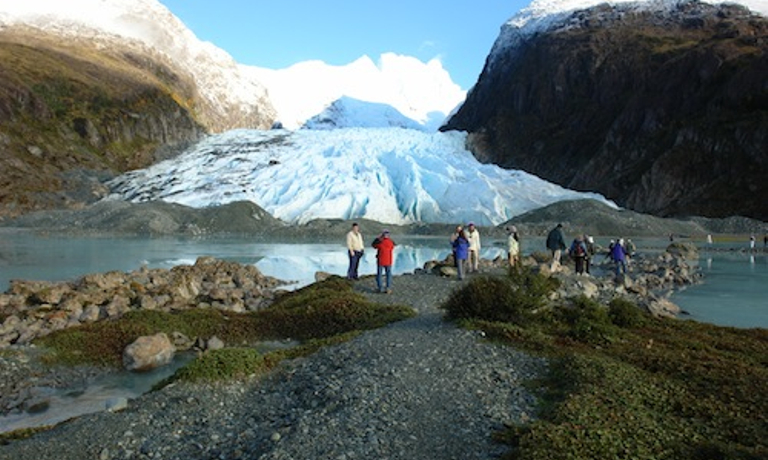 Glaciers of Patagonia Adventure Cruise