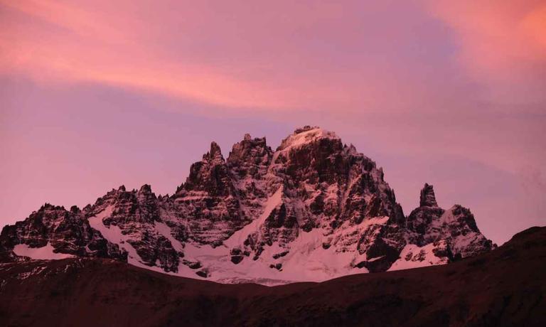 Highlights of Cerro Castillo Reserve