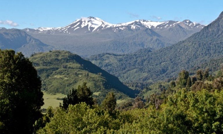 Trekking Puntiagudo