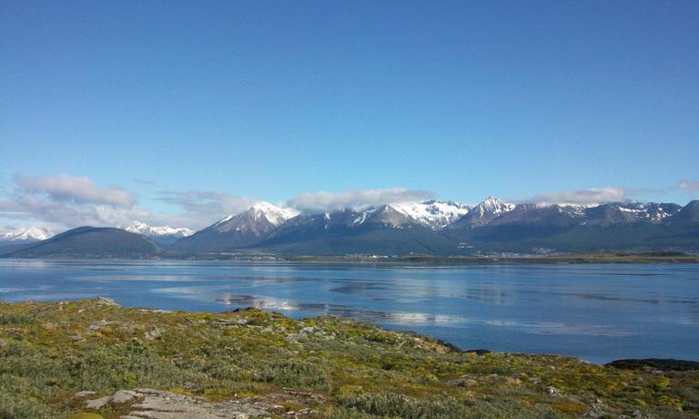 Explore Tierra del Fuego & Cordillera Darwin