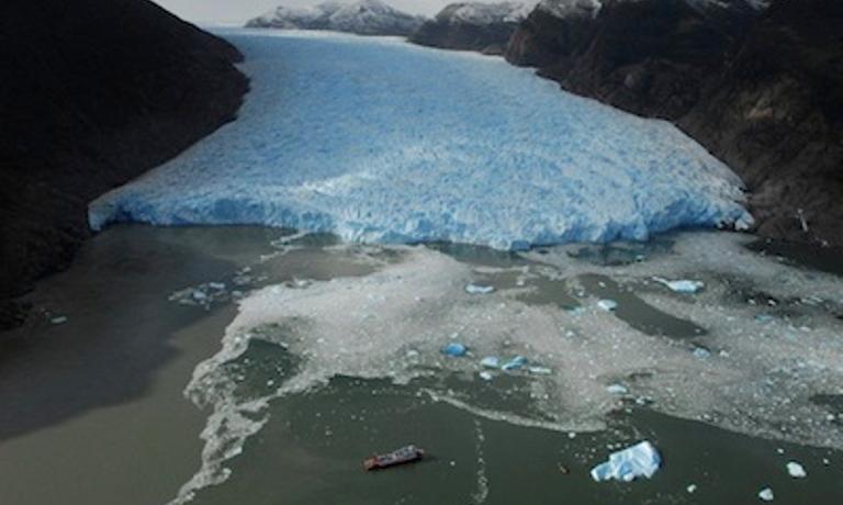 Northern Patagonia Fjords Cruise