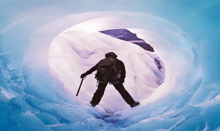 Paine: Trek, Kayak, Ice Hike