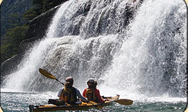 Brazo Tristeza Expedition