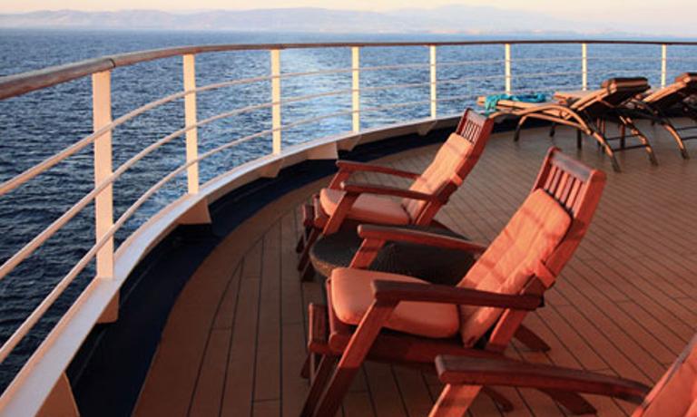 Chile and Argentina Luxury Cruise