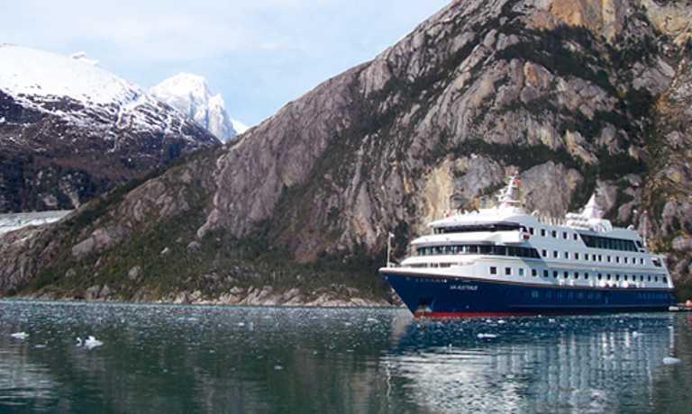 Aconcagua Polish Glacier Expedition