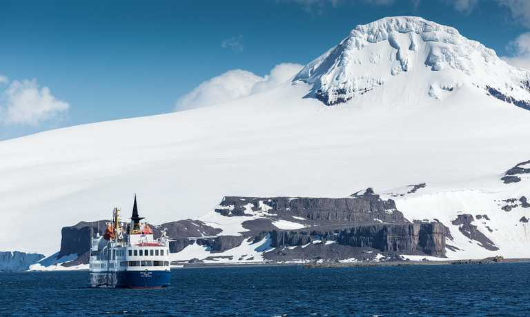 Antarctica Express Cruise