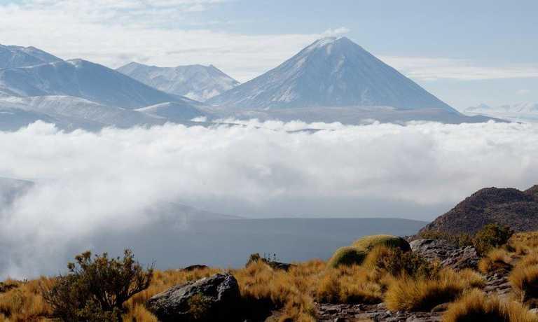 Trekking San Pedro de Atacama