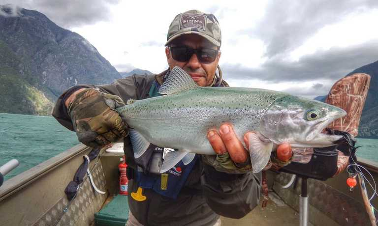 Tagua Tagua Fly Fishing
