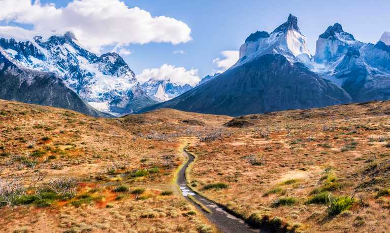 Luxury Patagonia Expedition