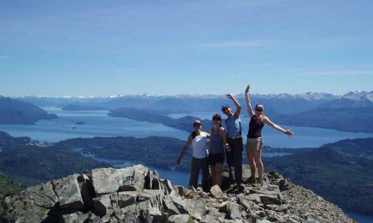 Multisport Adventure in Bariloche