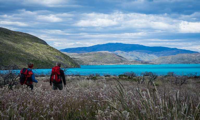 9 Day Torres del Paine circuit