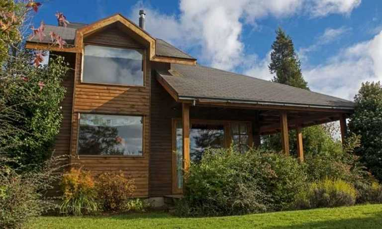Hotels in the Chilean Lake District