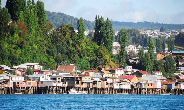 Classic Lake District with Chiloe Self-Drive