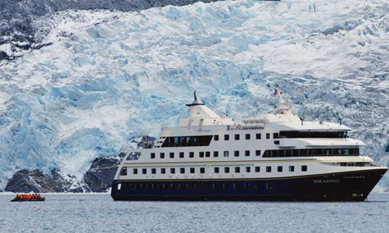 Tierra del Fuego Explorers