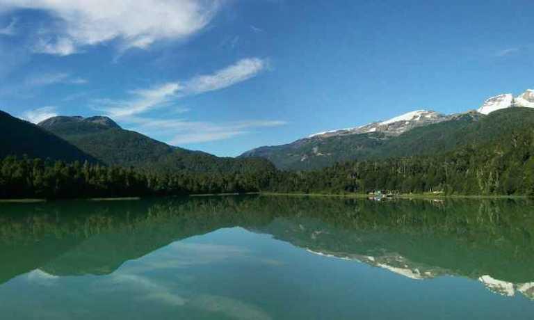 Argentine Lake District