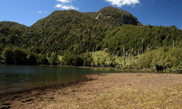 Chilean Lakes and Hot Springs Trek