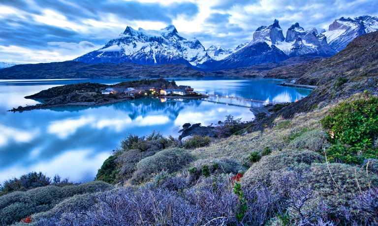 Luxury Chilean Fjords Adventure