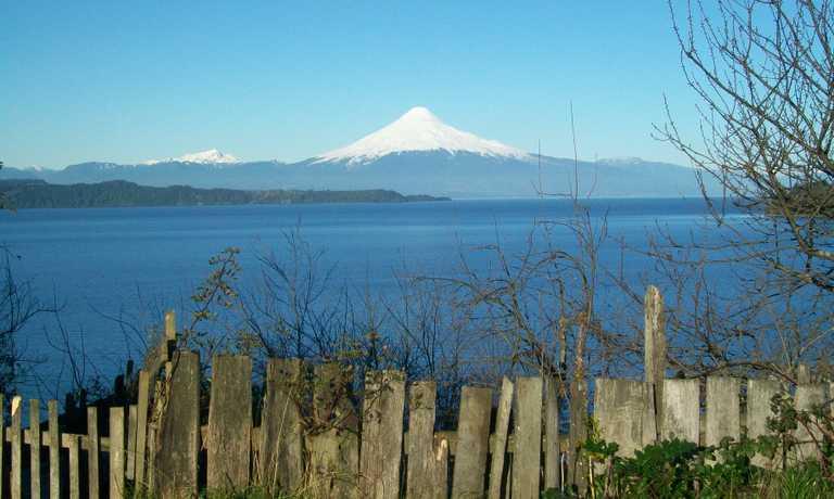 Osorno Volcano Climb
