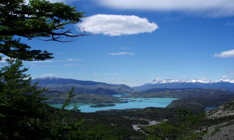 Photography Trail Torres del Paine