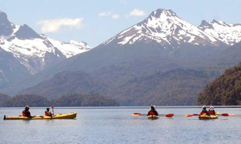 Nahuel Huapi National Park Expedition
