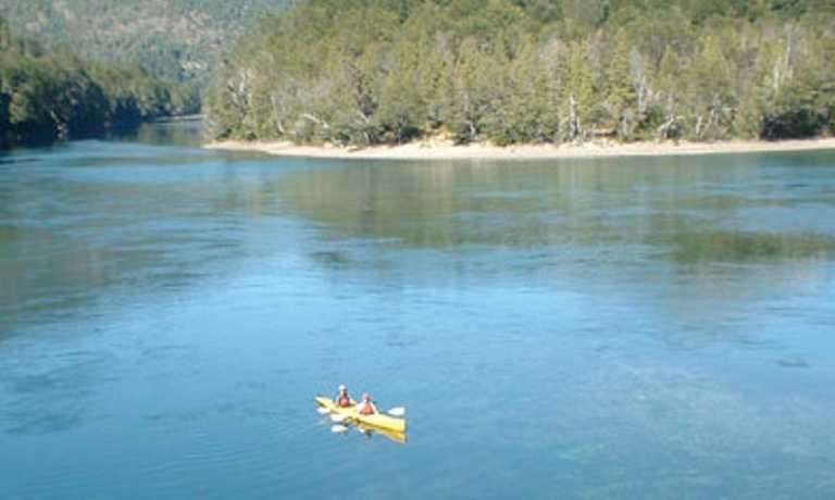 Los Alerces National Park, 9 days