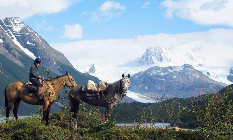 Inca Patagonia Trail